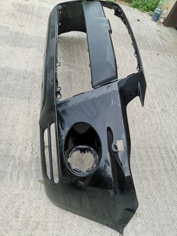 Бампер передний Mitsubishi Outlander XL