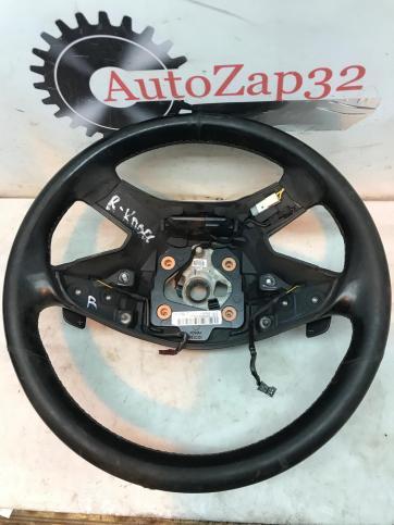 Руль Mercedes W251 R