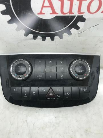 Блок управления климат контролем Mercedes W251 R A2519063300
