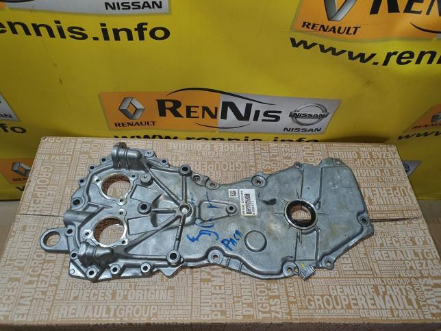 Рено Аркана крышка двигателя 1.3 TCE оригинал