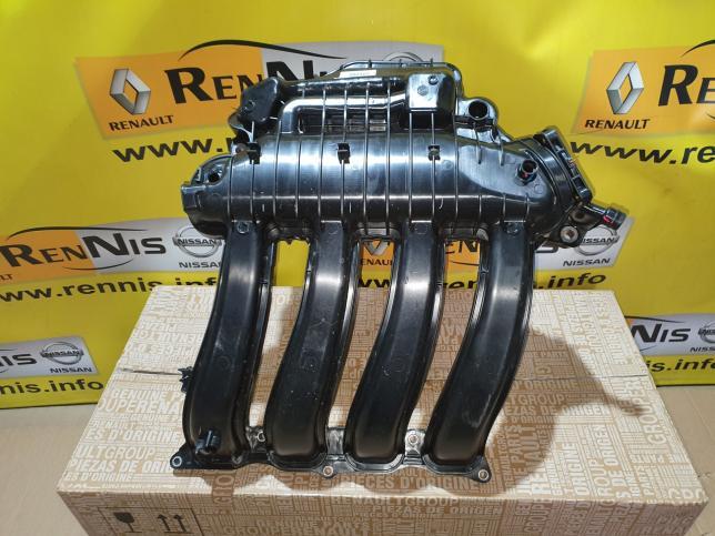 Рено Каптур впускной коллектор оригинал 140035004R