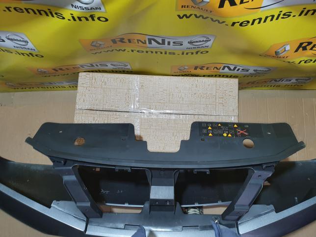 Ниссан Террано 3 D10 бампер передний оригинал
