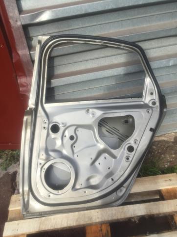 Ауди Audi а6 с7  4G Дверь задняя правая