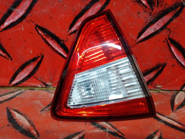 Фонарь левый внутренний Nissan Terrano D10 2014-н.в.