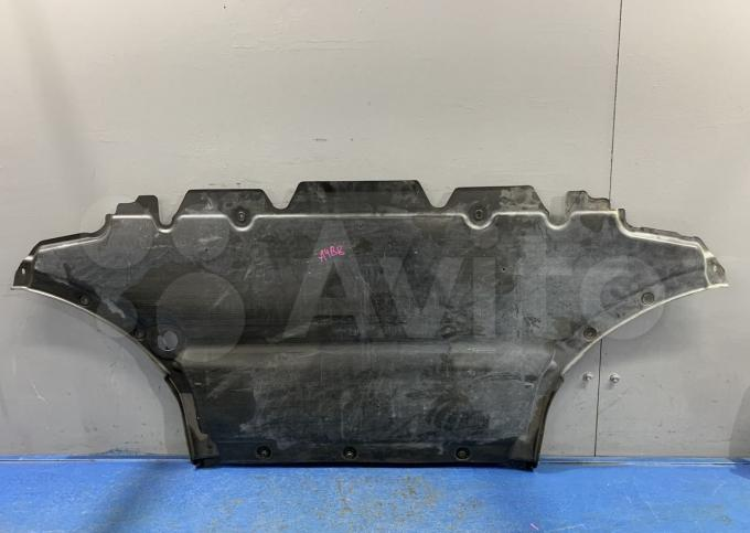 Защита двигателя Audi A4 B8 8K0 863 821A