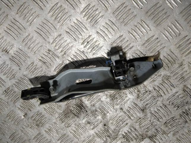 Ручка двери задняя правая Honda Crosstour 72140TP6A01