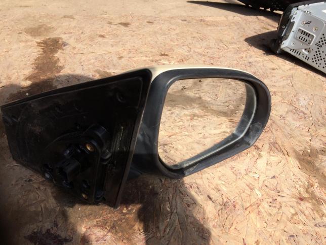 Зеркало правое Kia Rio 3 876204Y030